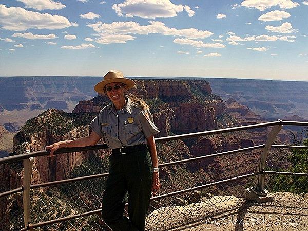 jobs seasonal park ranger valley rogue state