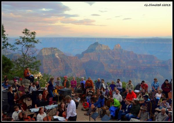 Kanab Symphony North Rim Grand Canyon National Park Arizona