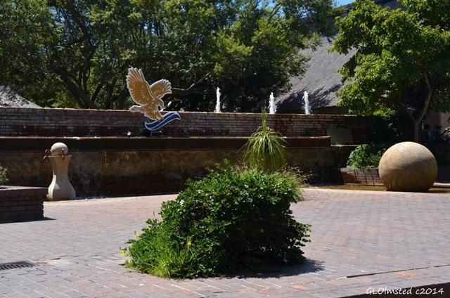 Forever Resort Badplaas South Africa