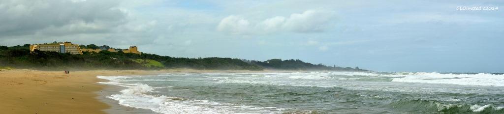 Wild Coast Sun Resort Port Edward South Africa
