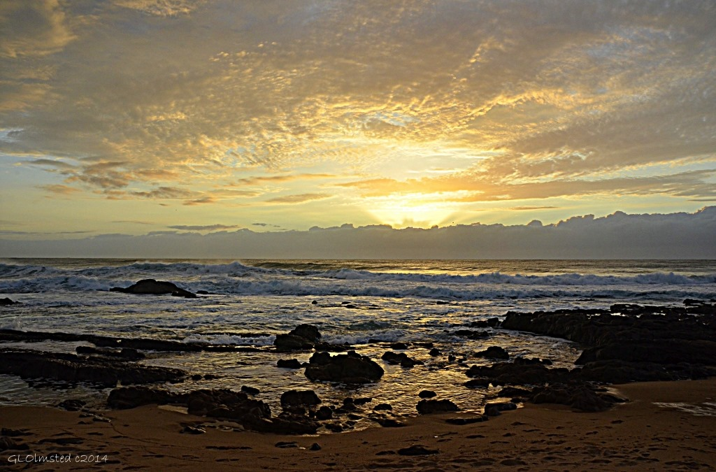 Scottburgh South Africa  city photo : ... over Indian Ocean Scottburgh Caravan Park Scottburgh South Africa