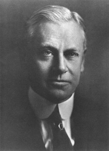 Stephen Mather 1st director National Park Service 1916-129