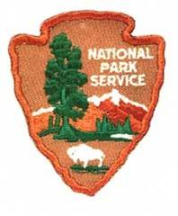 1952-present Arrowhead patch