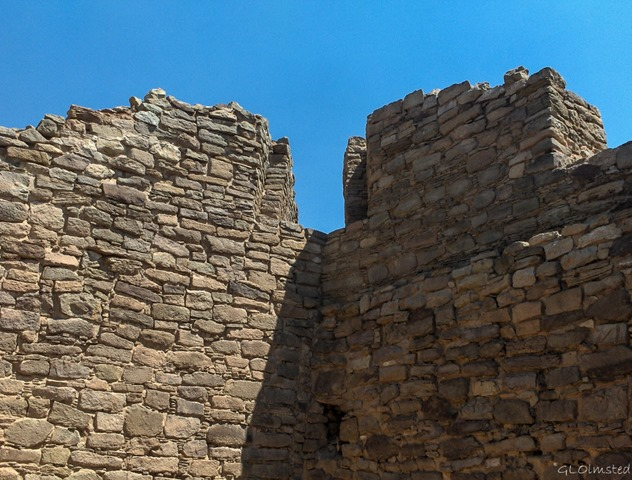 Aztec Ruins National Monument New Mexico