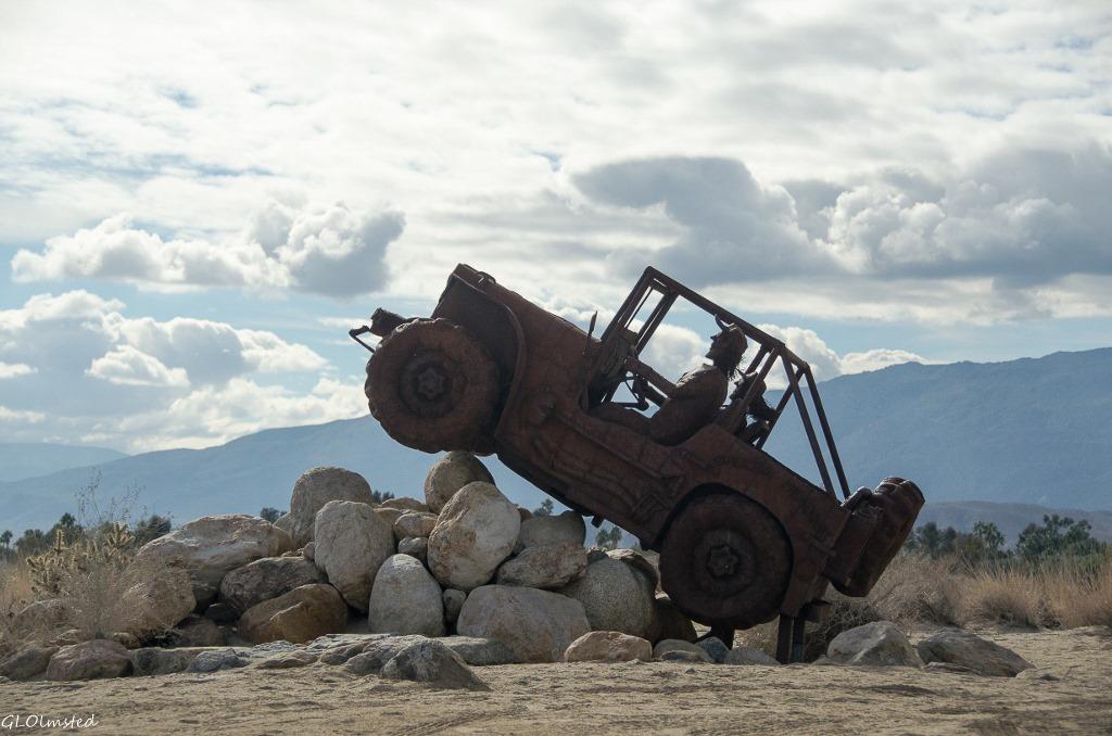 Where Can I Leave My Car In San Ysidro