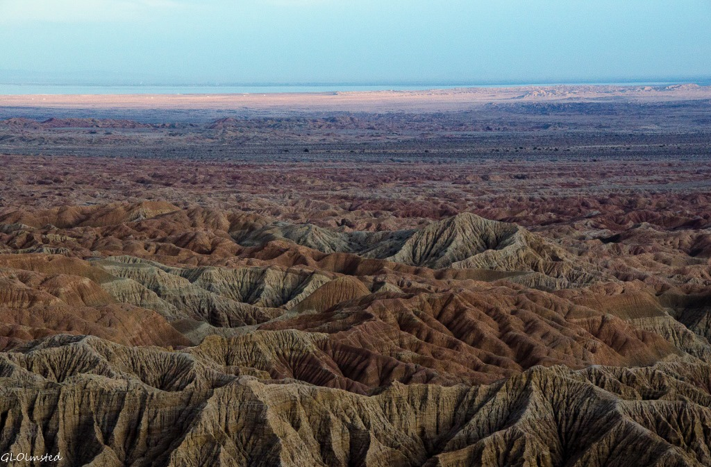 fonts point overlooking the badlands anza borrego geogypsy