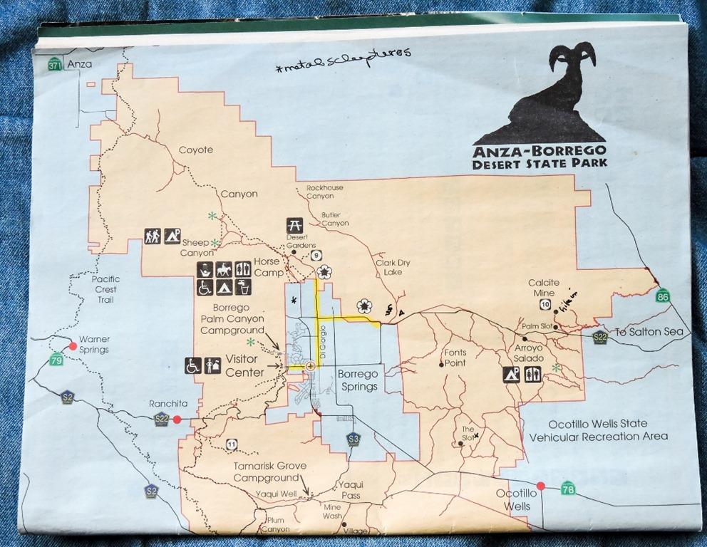 Galetta Meadows Archives Geogypsy