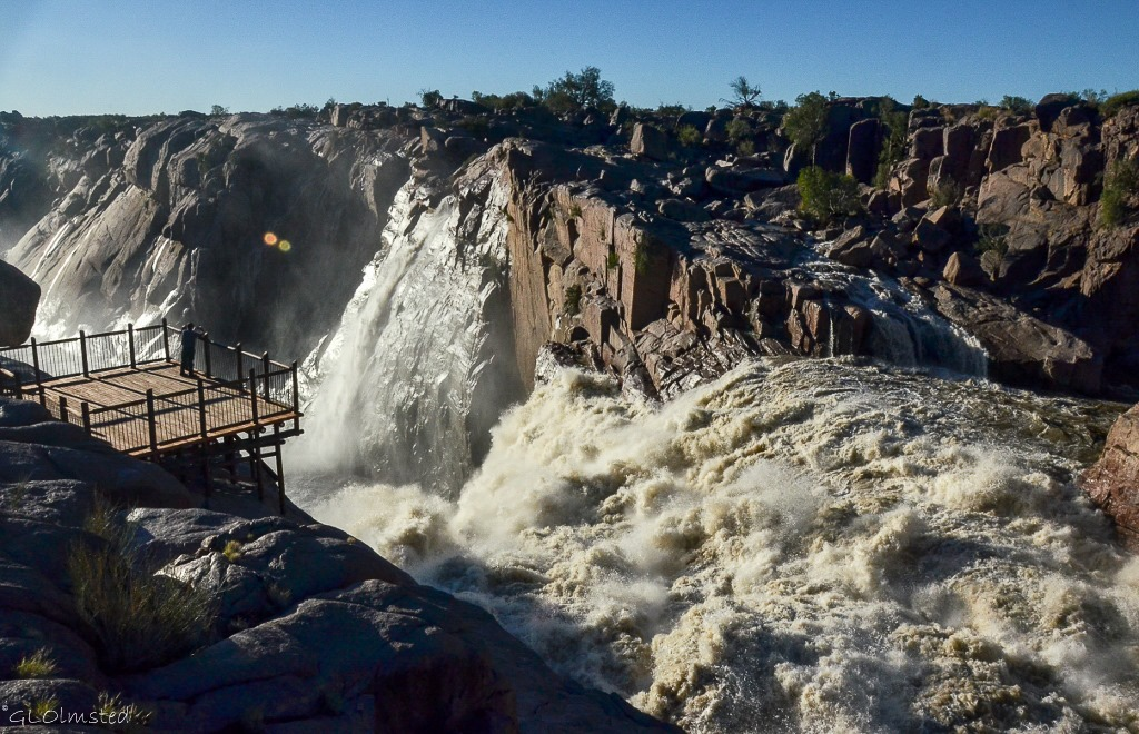 Augrabies Falls National Park South Africa