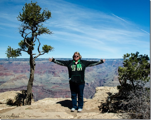 Sandee South Rim Grand Canyon National Park Arizona