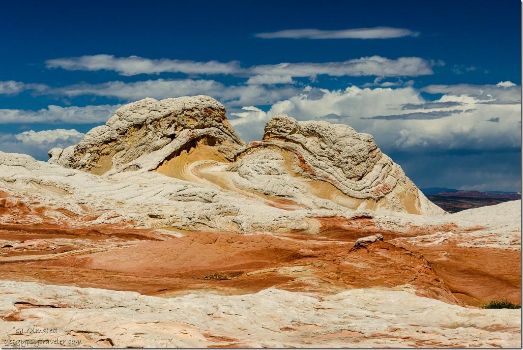 White Pockets National Monument Arizona