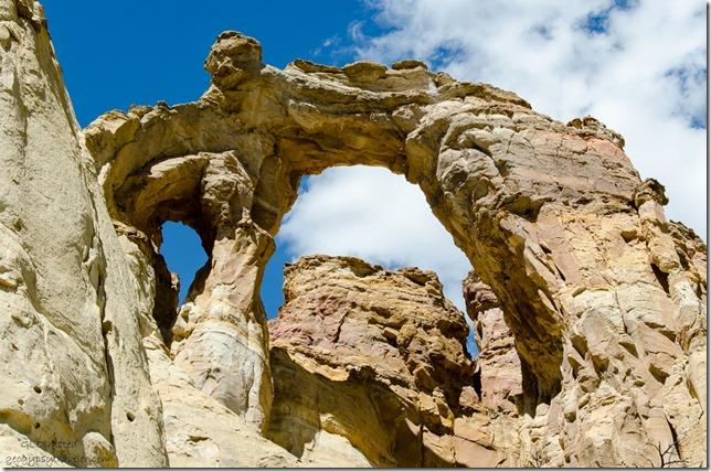 Grosvenor Arch 400 Road Grand Staircase-Escalante National Monument Utah