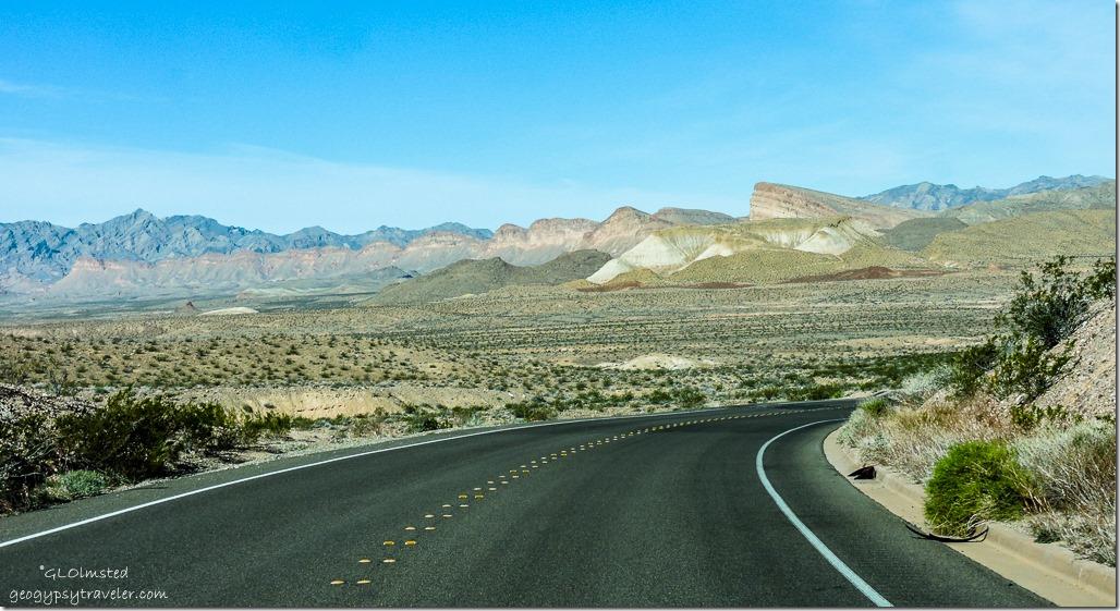 SR169 N Nevada