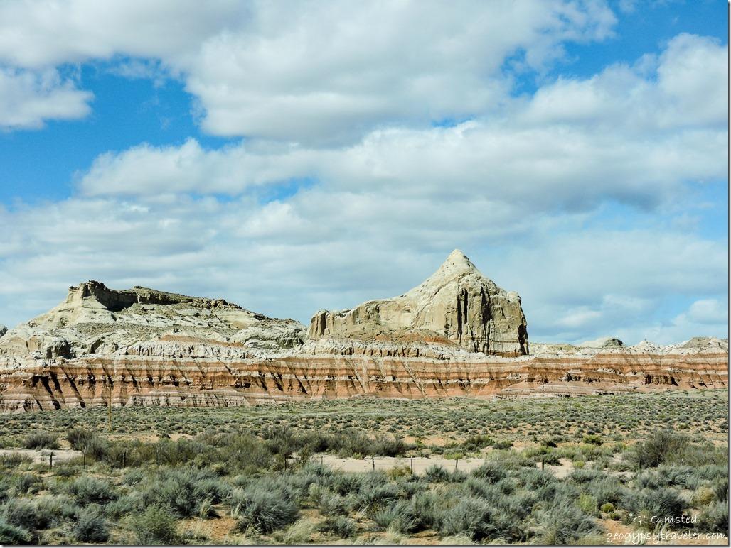 SR89 West Utah