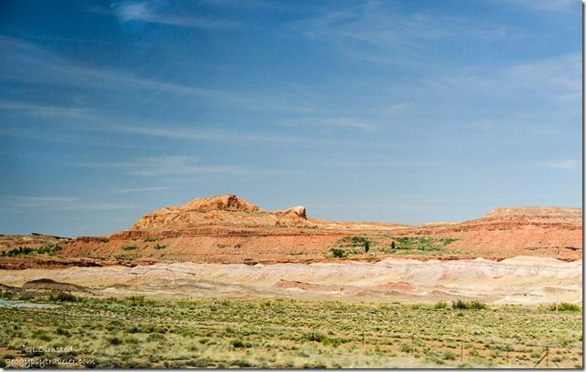 Echo Cliffs SR89 North Arizona