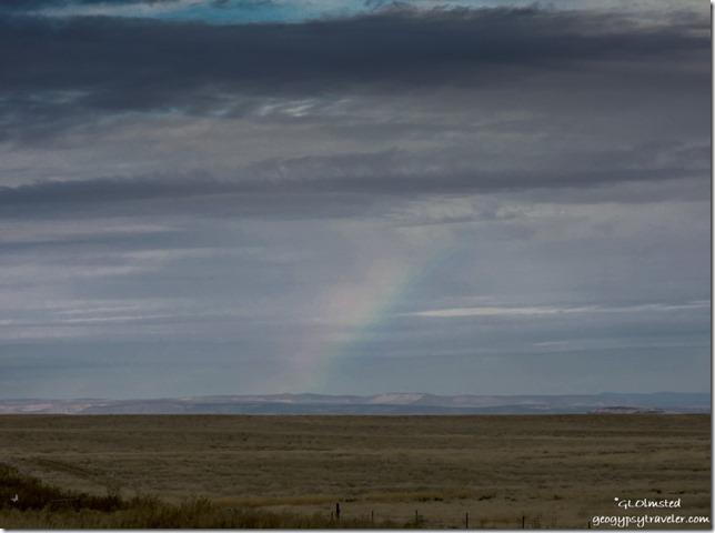 Rainbow SR89 North Chino Valley Arizona