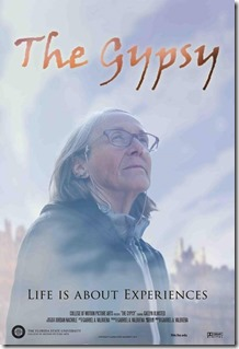 The Gypsy film poster