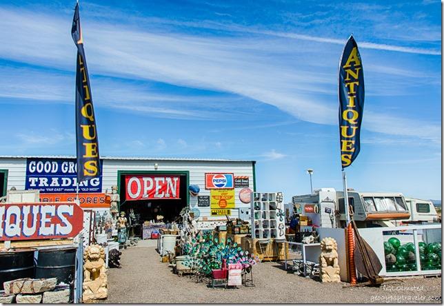 Shop Main Event Quarzsite Arizona