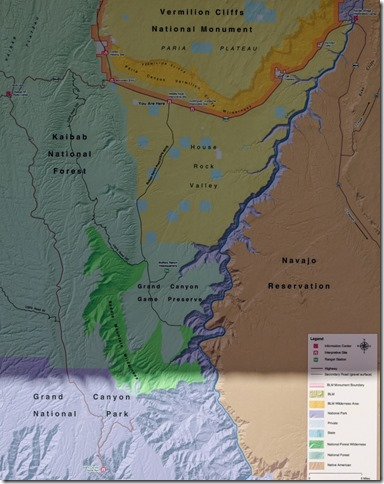 map park forest monument Navajo reservation Arizona