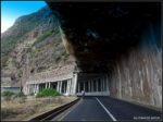 Scenic Chapman's Peak Drive South Africa